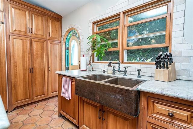 Closed | 736 Via Del Monte Palos Verdes Estates, CA 90274 8