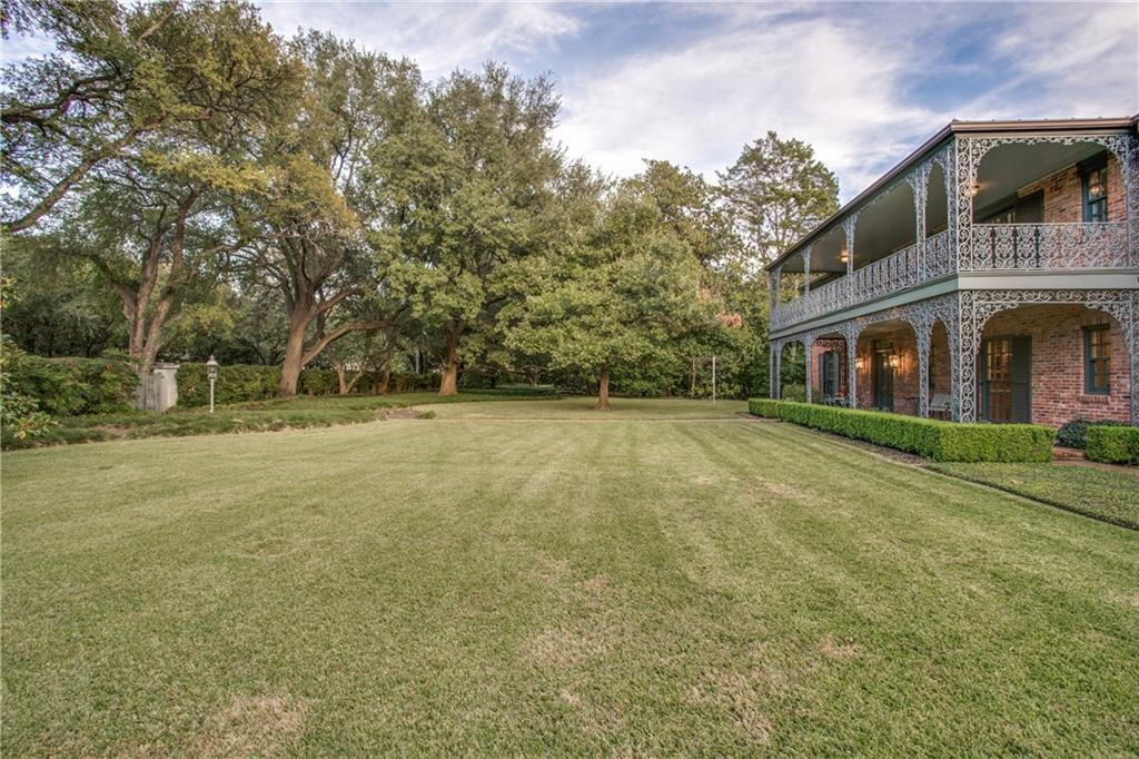 Active | 4009 Armstrong Avenue Highland Park, Texas 75205 6