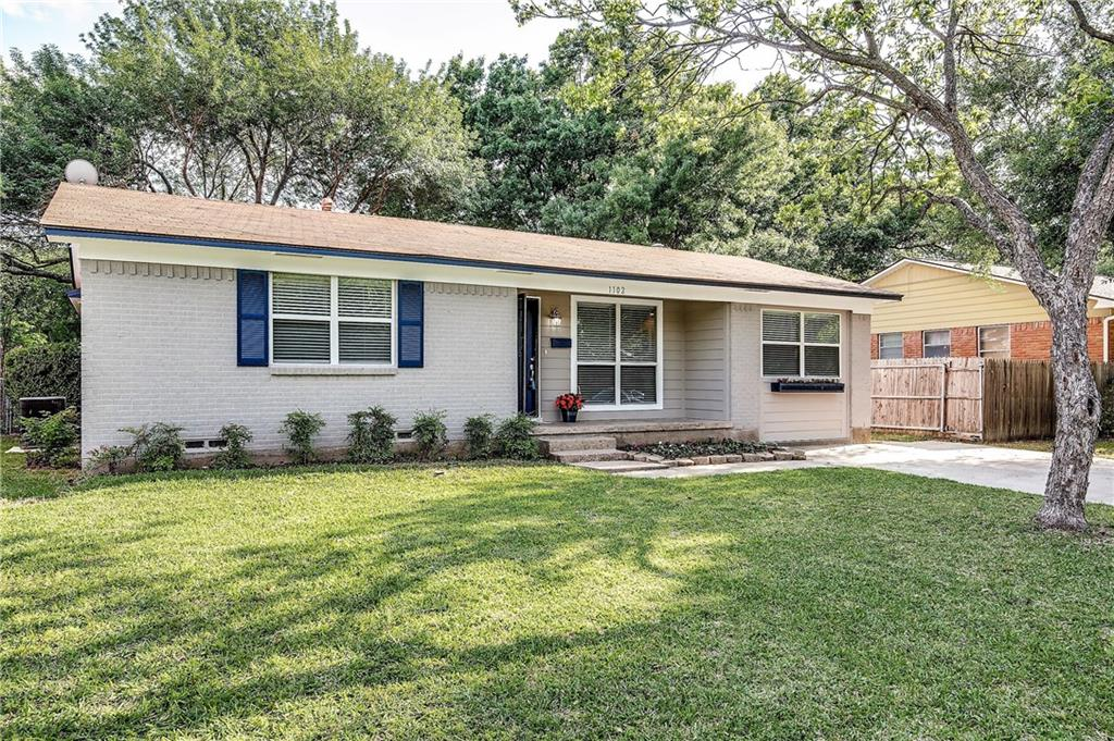 Housed Real Estate + Relocation  | 1102 Noble  Avenue Carrollton, TX 75006 3