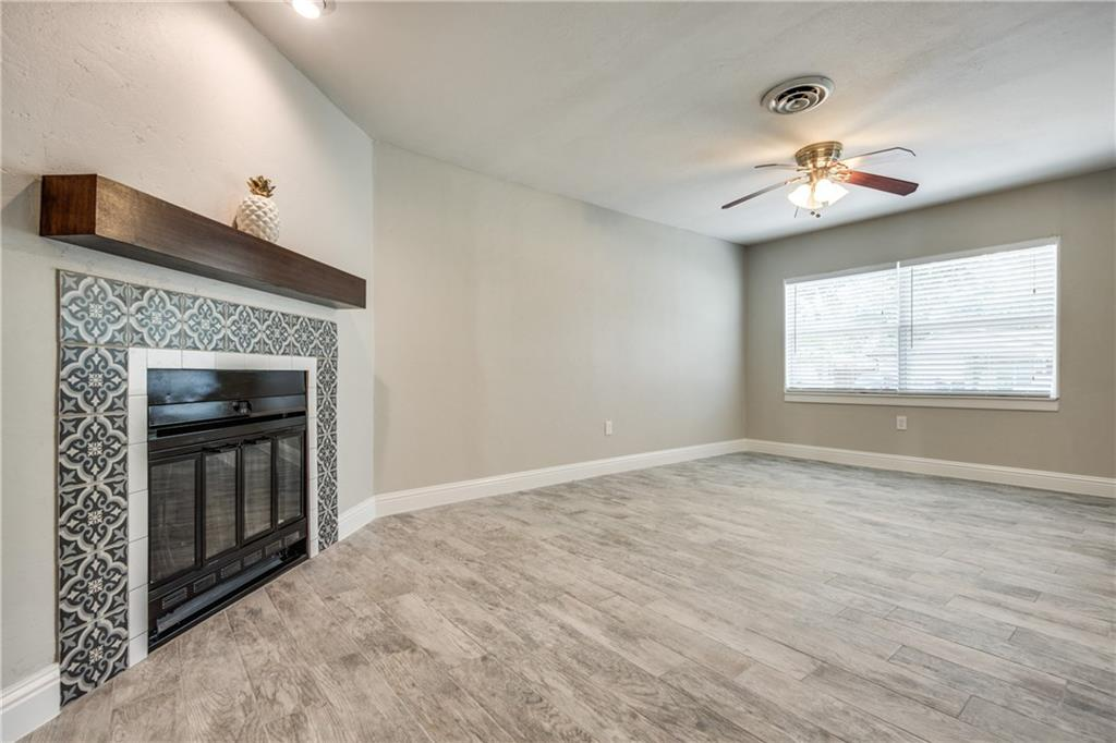 Housed Real Estate + Relocation  | 1102 Noble  Avenue Carrollton, TX 75006 13