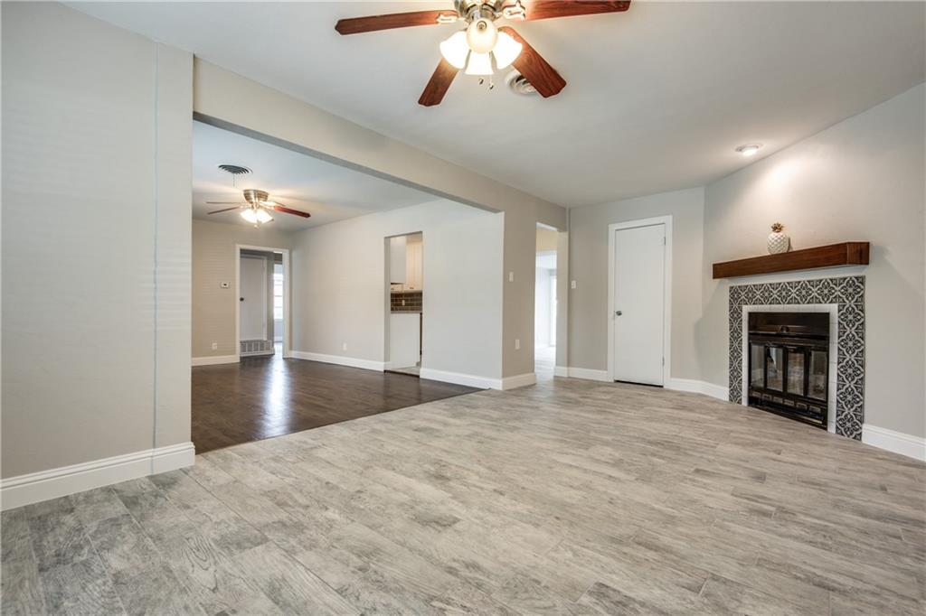 Housed Real Estate + Relocation  | 1102 Noble  Avenue Carrollton, TX 75006 14