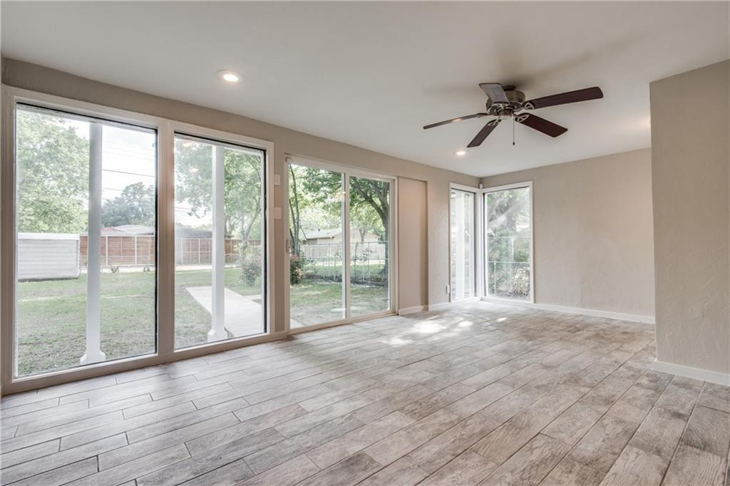 Housed Real Estate + Relocation  | 1102 Noble  Avenue Carrollton, TX 75006 17