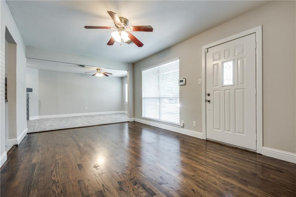 Housed Real Estate + Relocation  | 1102 Noble  Avenue Carrollton, TX 75006 5