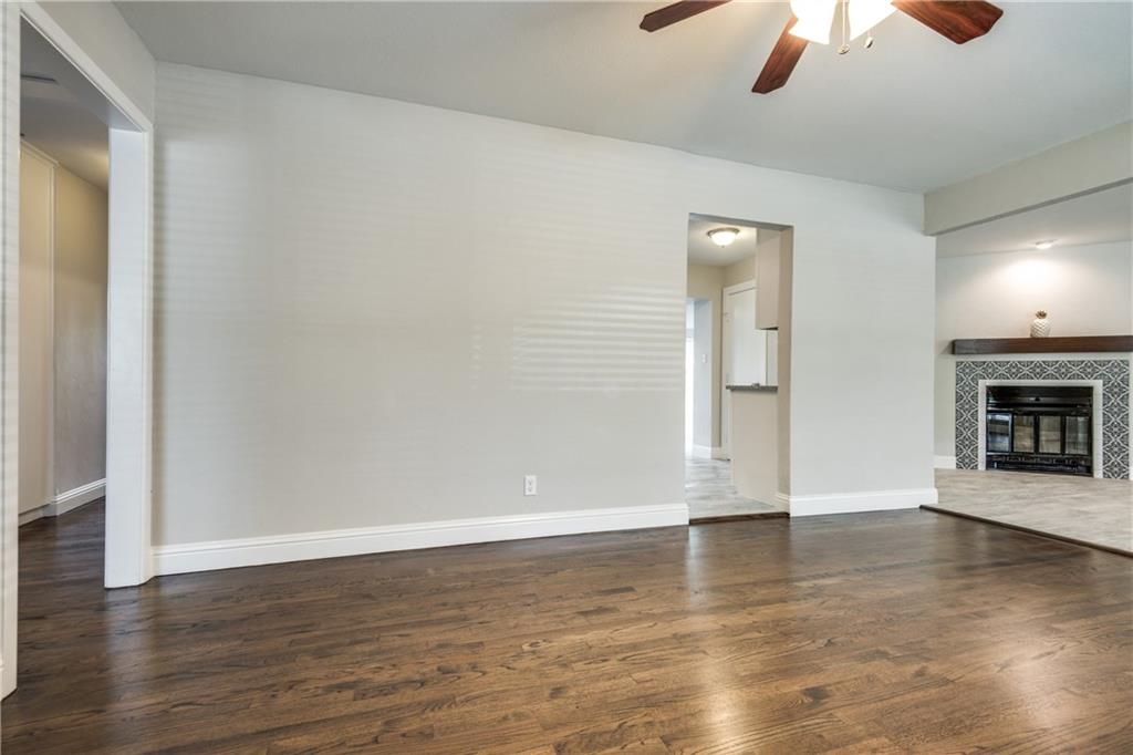 Housed Real Estate + Relocation  | 1102 Noble  Avenue Carrollton, TX 75006 7