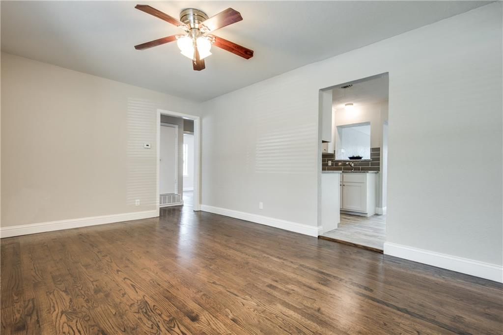 Housed Real Estate + Relocation  | 1102 Noble  Avenue Carrollton, TX 75006 8