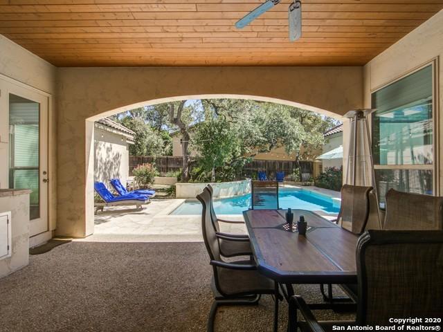 Active | 25134 Fairway Springs  San Antonio, TX 78260 29
