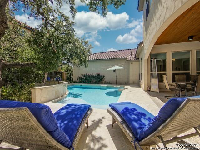 Active | 25134 Fairway Springs  San Antonio, TX 78260 32