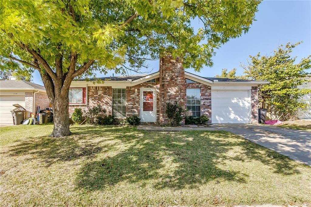 Sold Property | 7124 Wagonwheel Road Fort Worth, Texas 76133 0