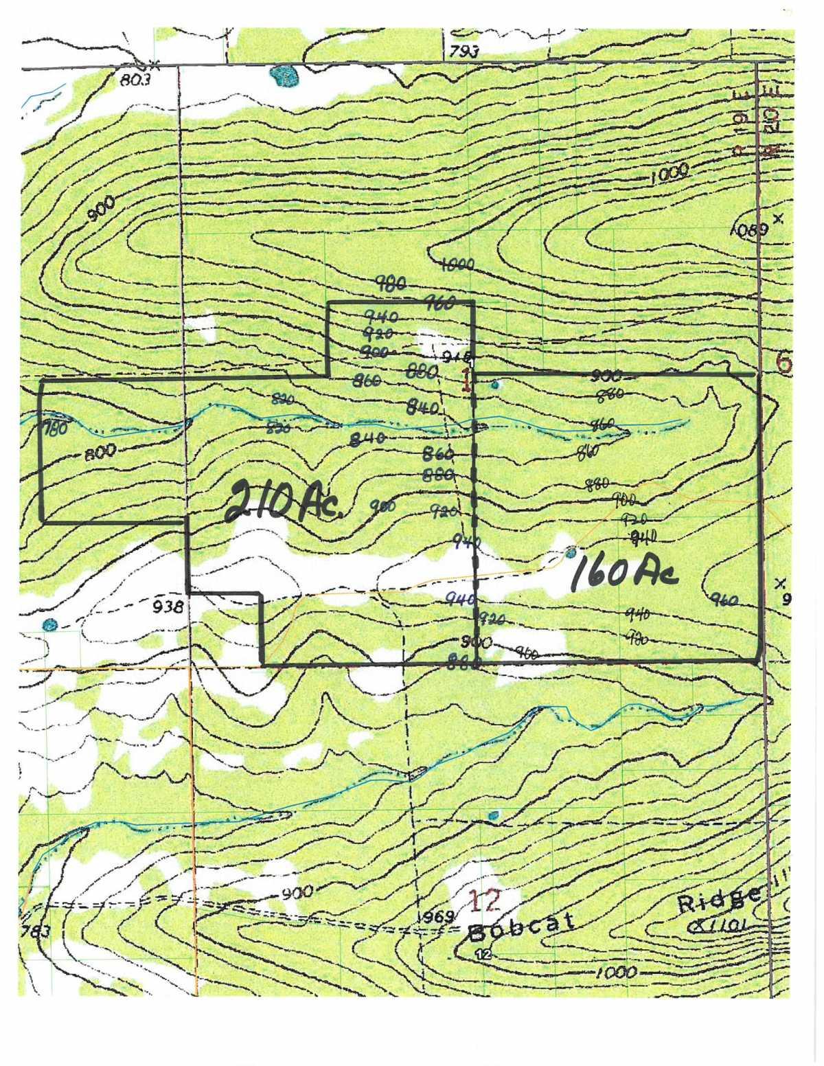 OKlahoma hunting land, Oklahoma Cabin, K hunting cabin ponds | Holsten Lane, 2022 Wilburton, OK 74578 2
