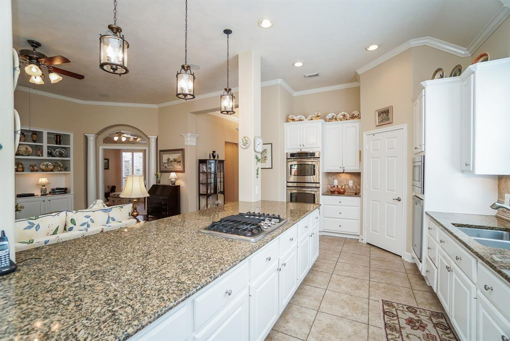 Heritage Grand, Plus 55 Active Community, lease home in Katy,  | 25050 Cinco Manor Lane Katy, TX 77494 13