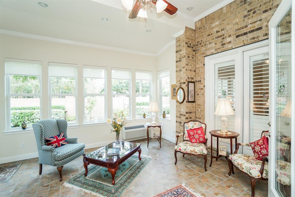Heritage Grand, Plus 55 Active Community, lease home in Katy,  | 25050 Cinco Manor Lane Katy, TX 77494 17