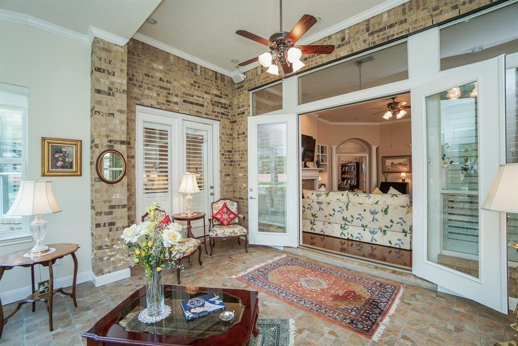 Heritage Grand, Plus 55 Active Community, lease home in Katy,  | 25050 Cinco Manor Lane Katy, TX 77494 18