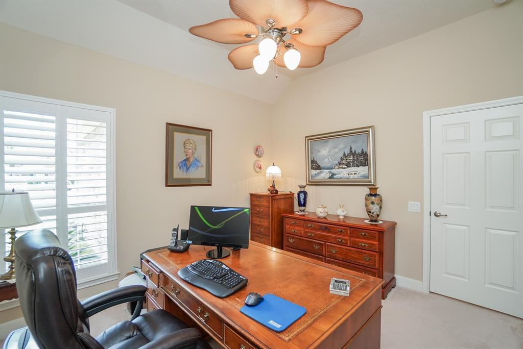 Heritage Grand, Plus 55 Active Community, lease home in Katy,  | 25050 Cinco Manor Lane Katy, TX 77494 26