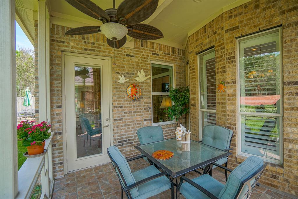 Heritage Grand, Plus 55 Active Community, lease home in Katy,  | 25050 Cinco Manor Lane Katy, TX 77494 30