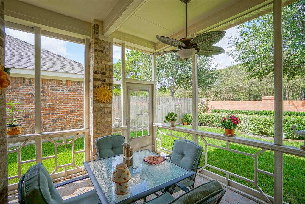Heritage Grand, Plus 55 Active Community, lease home in Katy,  | 25050 Cinco Manor Lane Katy, TX 77494 31