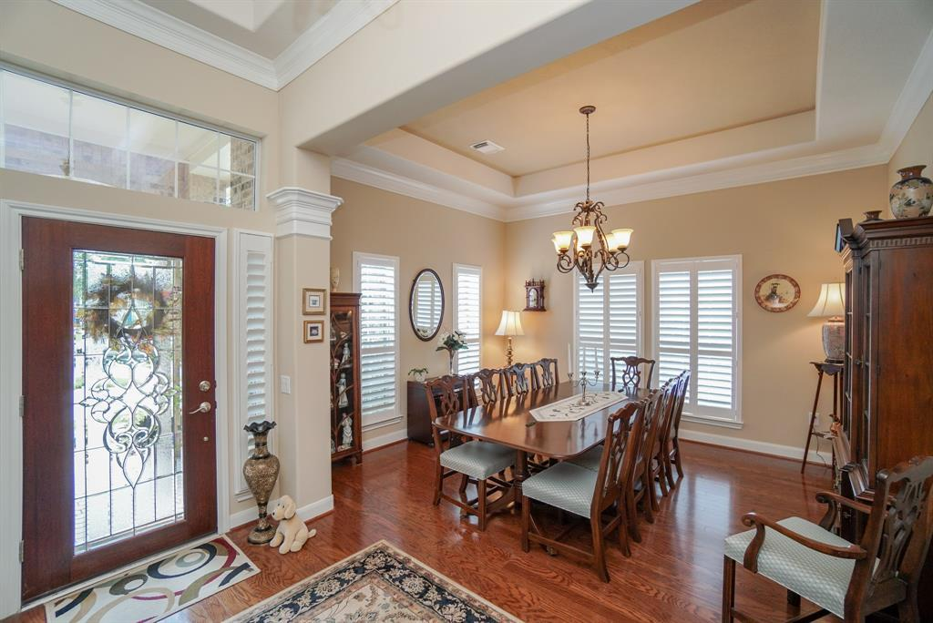 Heritage Grand, Plus 55 Active Community, lease home in Katy,  | 25050 Cinco Manor Lane Katy, TX 77494 5