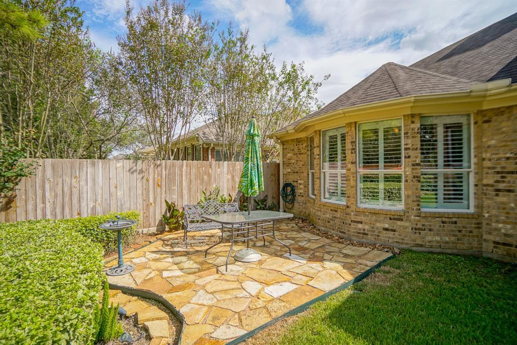 Heritage Grand, Plus 55 Active Community, lease home in Katy,  | 25050 Cinco Manor Lane Katy, TX 77494 33