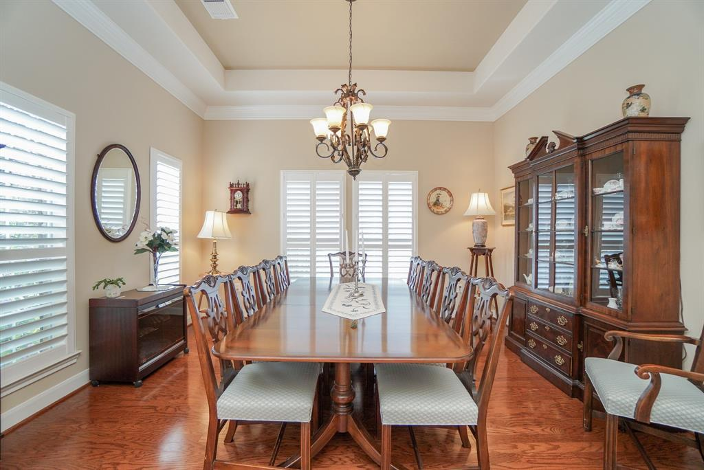 Heritage Grand, Plus 55 Active Community, lease home in Katy,  | 25050 Cinco Manor Lane Katy, TX 77494 6