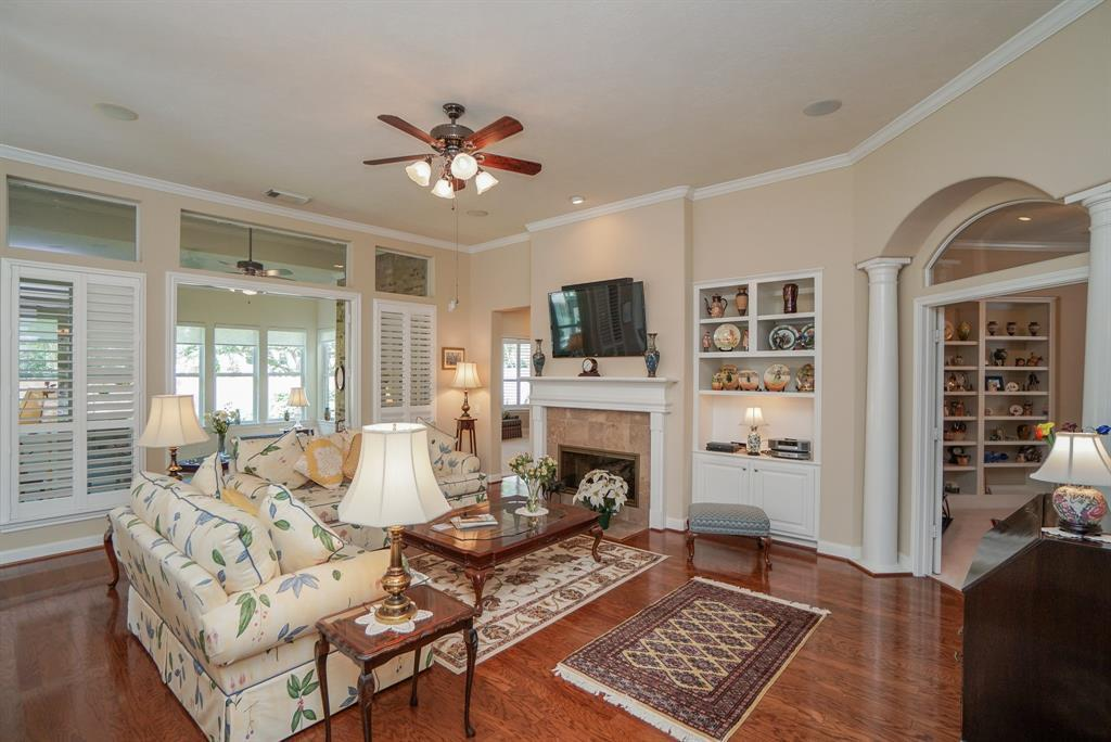 Heritage Grand, Plus 55 Active Community, lease home in Katy,  | 25050 Cinco Manor Lane Katy, TX 77494 8