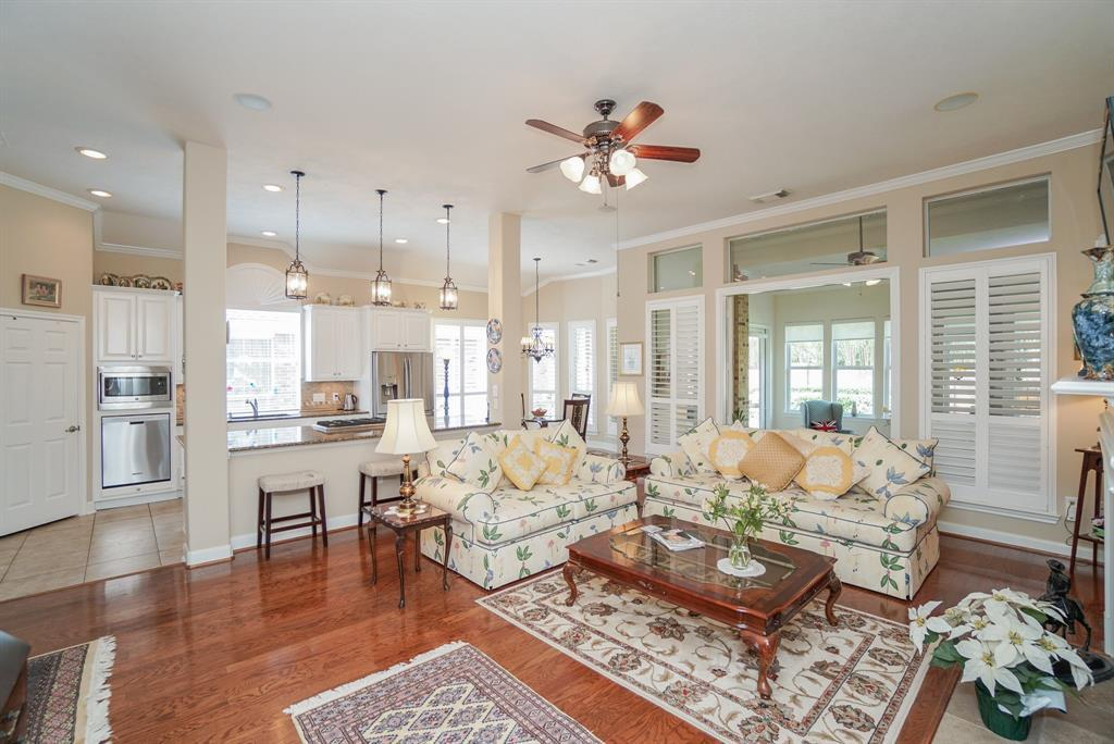 Heritage Grand, Plus 55 Active Community, lease home in Katy,  | 25050 Cinco Manor Lane Katy, TX 77494 10
