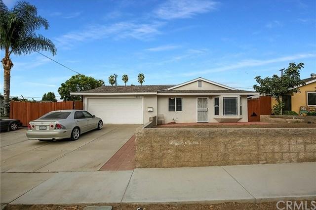 Closed | 7830 Klusman Avenue Rancho Cucamonga, CA 91730 1