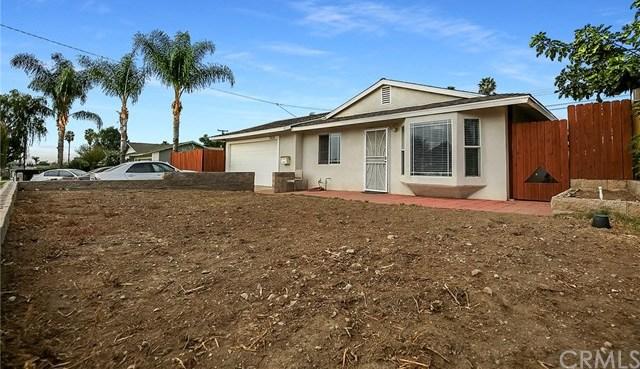 Closed | 7830 Klusman Avenue Rancho Cucamonga, CA 91730 0