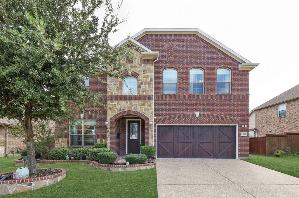 Sold Property | 2532 Scotti  Street Lewisville, TX 75056 2