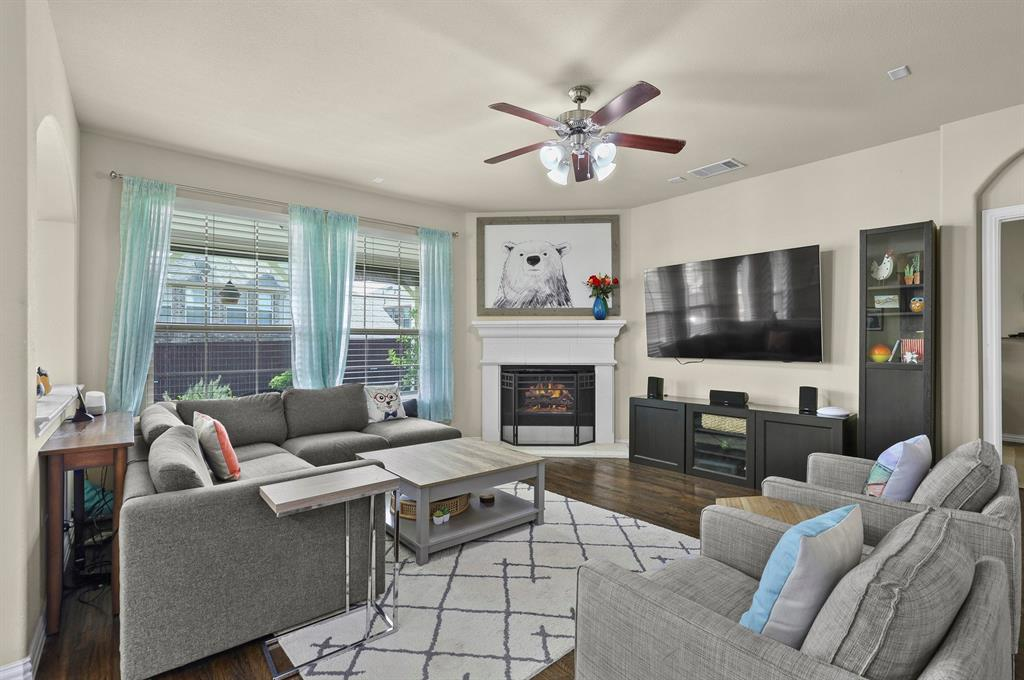 Sold Property | 2532 Scotti  Street Lewisville, TX 75056 11