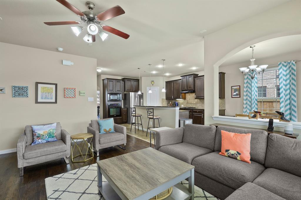 Sold Property | 2532 Scotti  Street Lewisville, TX 75056 12