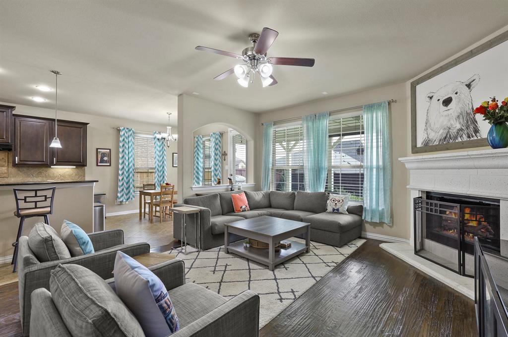 Sold Property | 2532 Scotti  Street Lewisville, TX 75056 13
