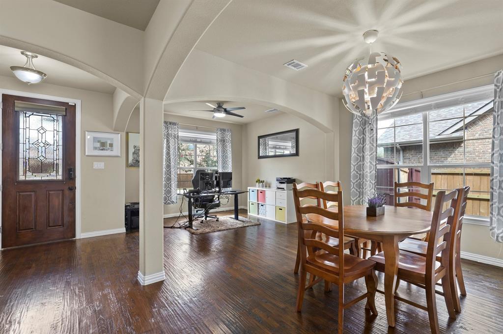 Sold Property | 2532 Scotti  Street Lewisville, TX 75056 3