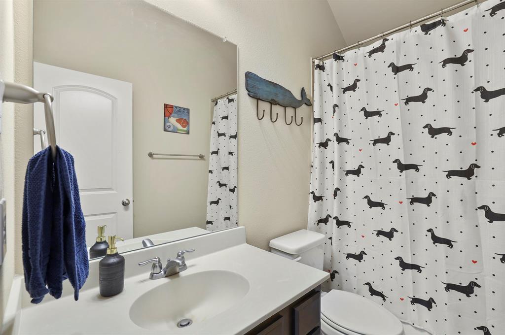 Sold Property | 2532 Scotti  Street Lewisville, TX 75056 28
