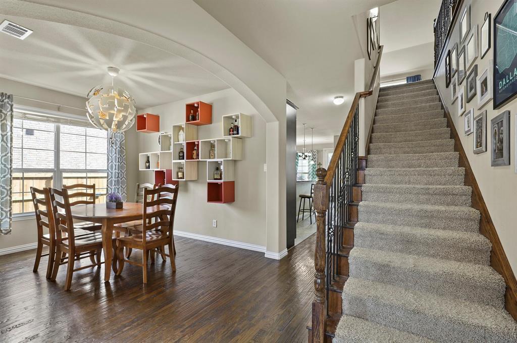 Sold Property | 2532 Scotti  Street Lewisville, TX 75056 4