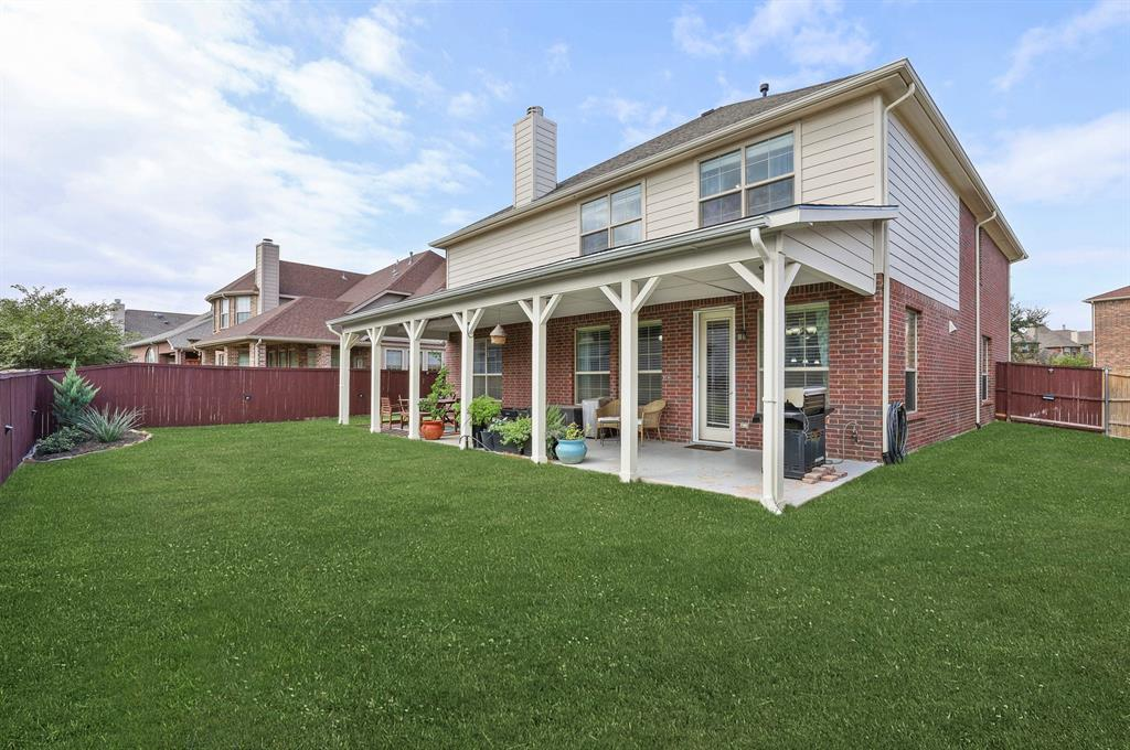 Sold Property | 2532 Scotti  Street Lewisville, TX 75056 32