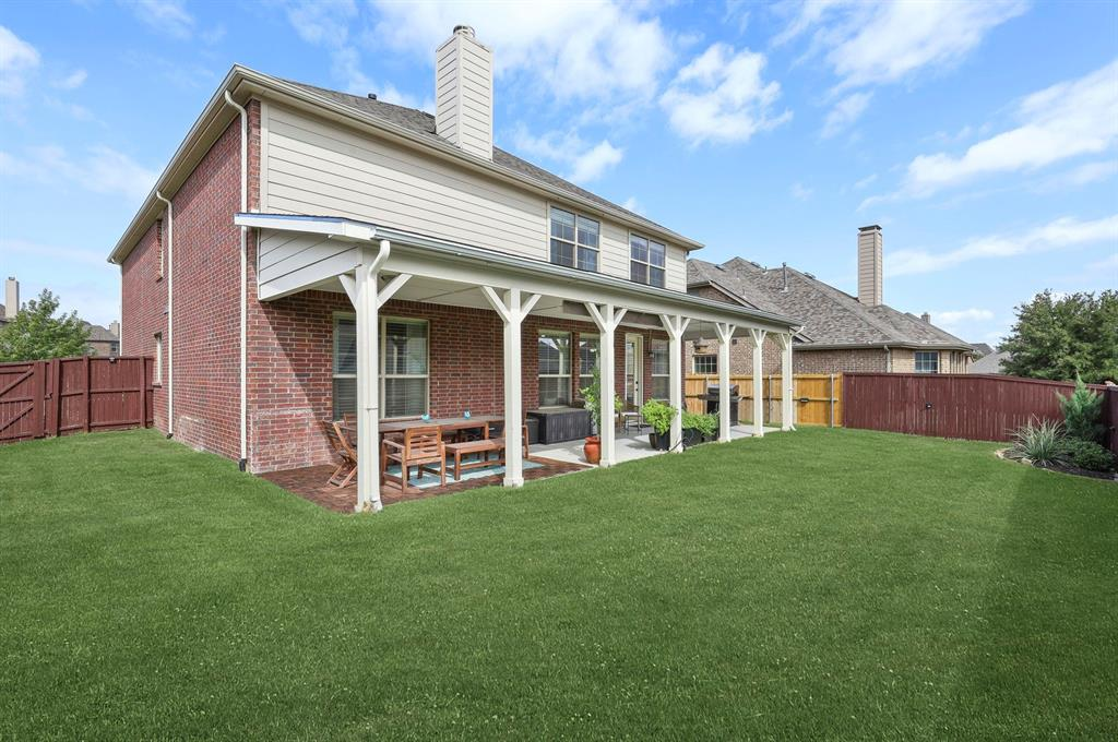 Sold Property | 2532 Scotti  Street Lewisville, TX 75056 33