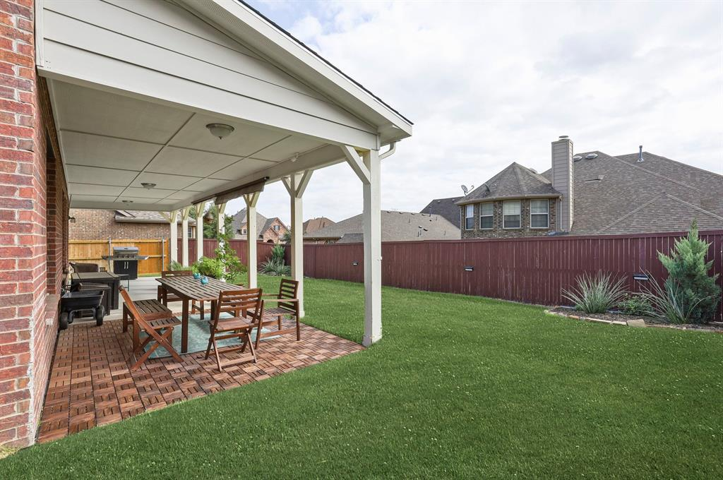 Sold Property | 2532 Scotti Street Lewisville, TX 75056 34