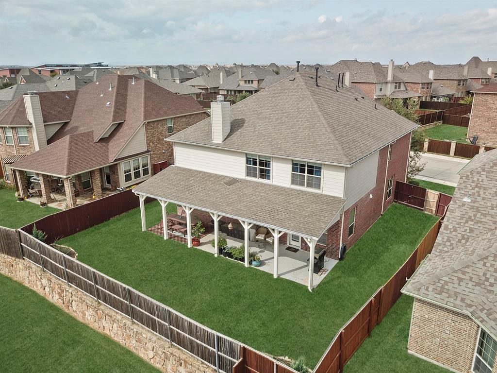 Sold Property | 2532 Scotti  Street Lewisville, TX 75056 35