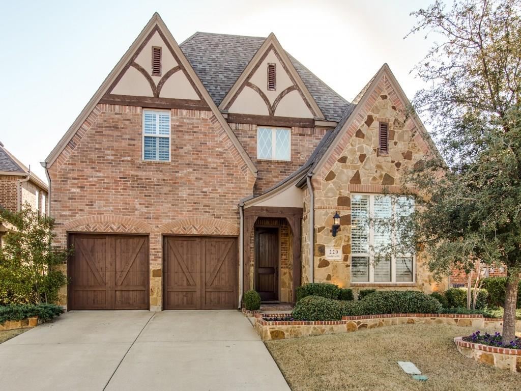 Sold Property | 220 Guadalupe  Drive Irving, TX 75039 0