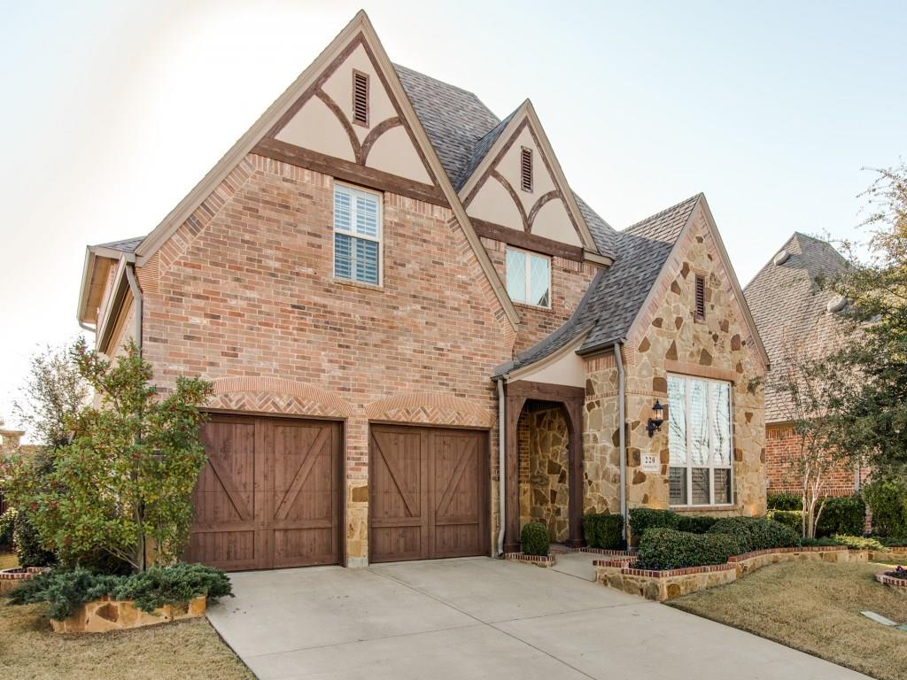 Sold Property | 220 Guadalupe  Drive Irving, TX 75039 1