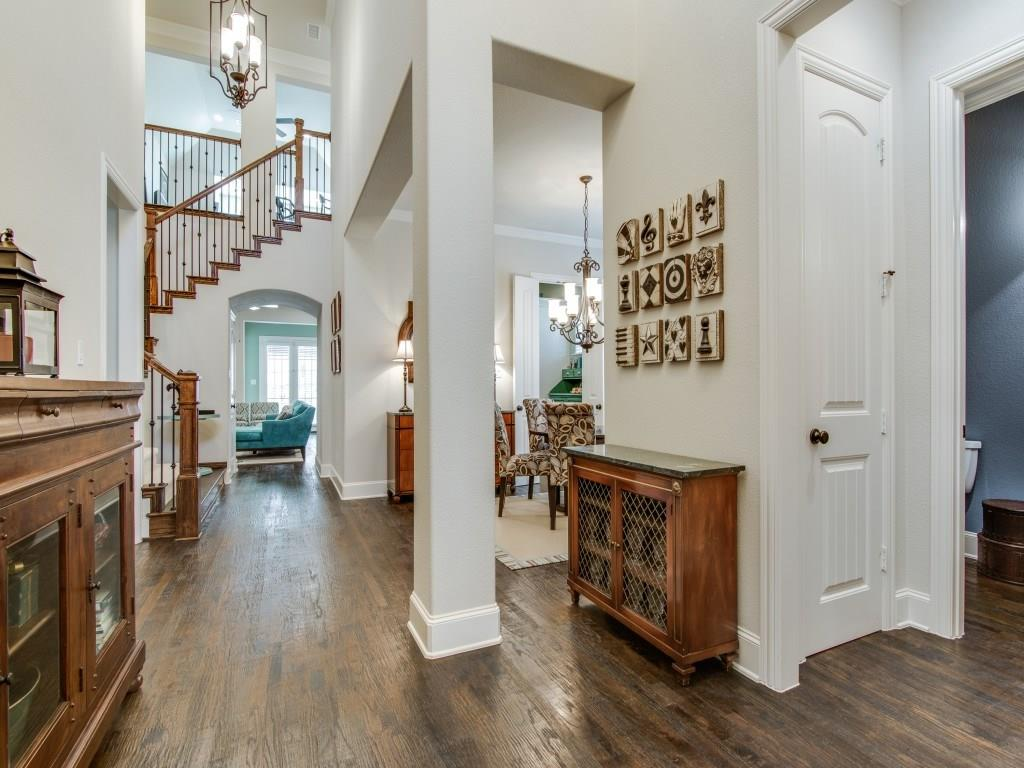 Sold Property | 220 Guadalupe  Drive Irving, TX 75039 4