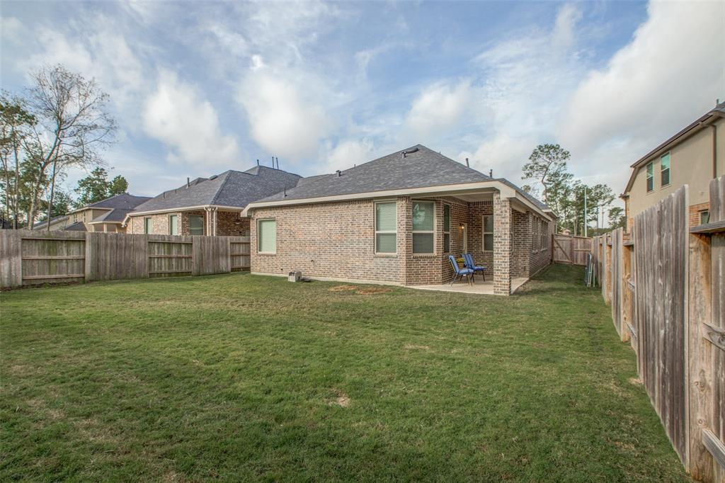 Active | 16862 Big Reed Drive Humble, TX 77346 30