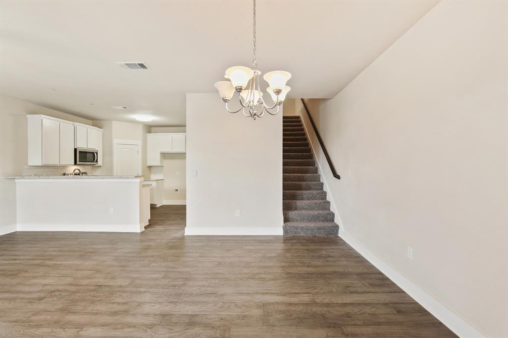 Sold Property   220 Emma Drive Lewisville, TX 75057 1