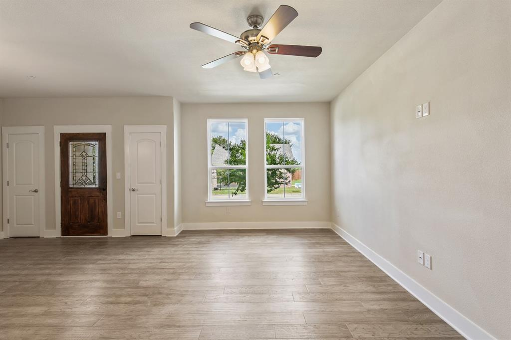 Sold Property   220 Emma Drive Lewisville, TX 75057 10