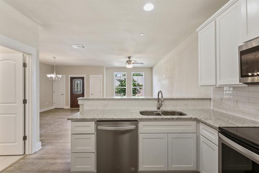 Sold Property   220 Emma Drive Lewisville, TX 75057 15