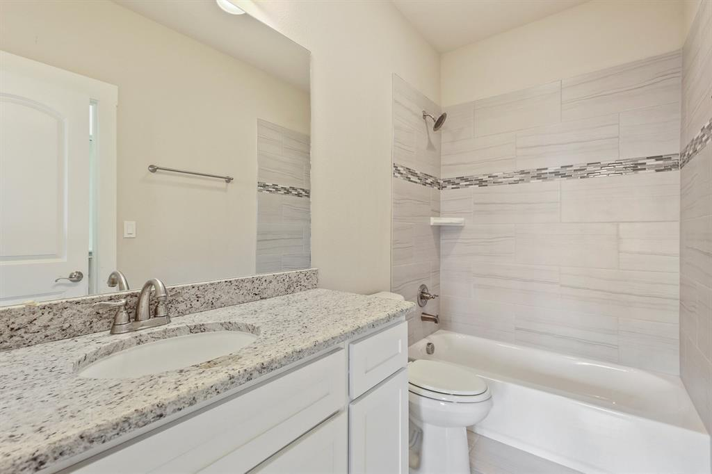 Sold Property   220 Emma Drive Lewisville, TX 75057 23