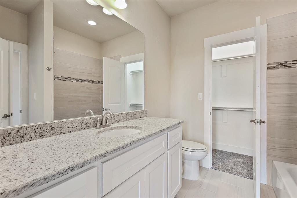 Sold Property   220 Emma Drive Lewisville, TX 75057 25