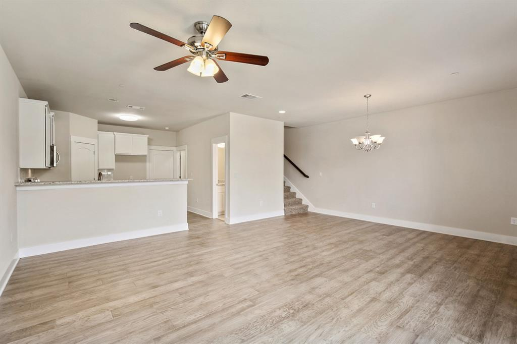 Sold Property   220 Emma Drive Lewisville, TX 75057 7