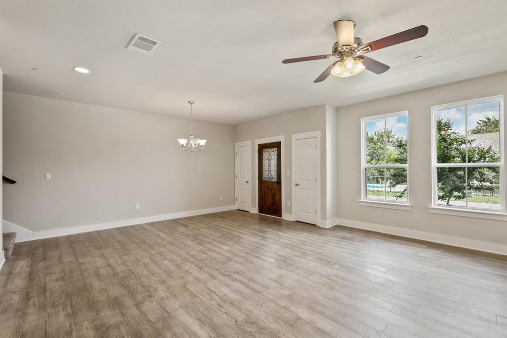 Sold Property   220 Emma Drive Lewisville, TX 75057 9