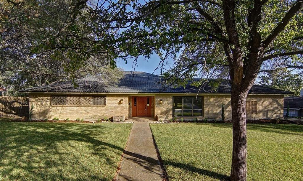 Sold Property | 6412 Klamath Road Fort Worth, Texas 76116 4