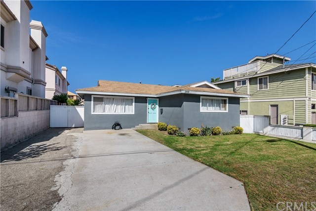 Closed   2003 Gates Avenue Redondo Beach, CA 90278 1